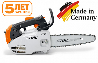 БЕНЗОПИЛА STIHL MS 150 TC-E CARVING E